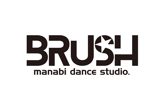 manabi dance studio.BRUSH
