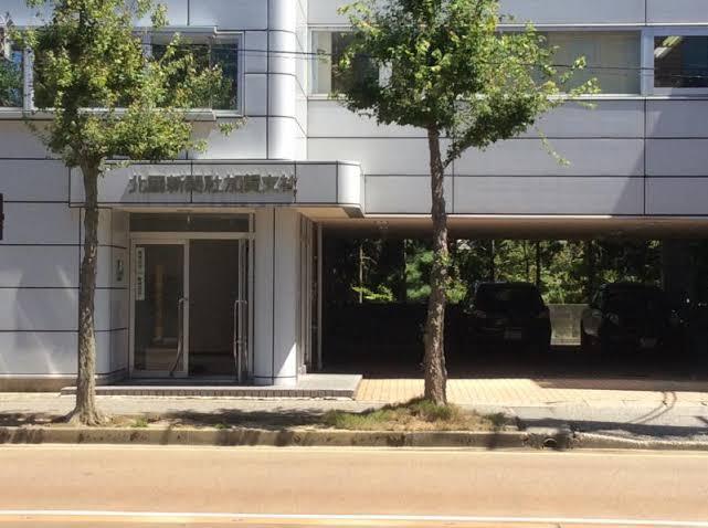 加賀教室<br><span>(北國新聞文化センター)</span>の写真