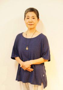 高波 弘子