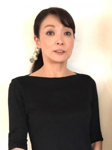太田 郁代