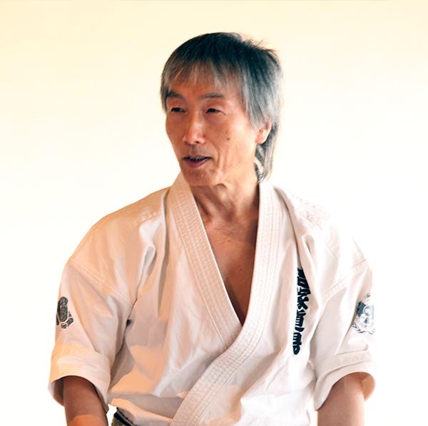 吉塚 清憲の写真