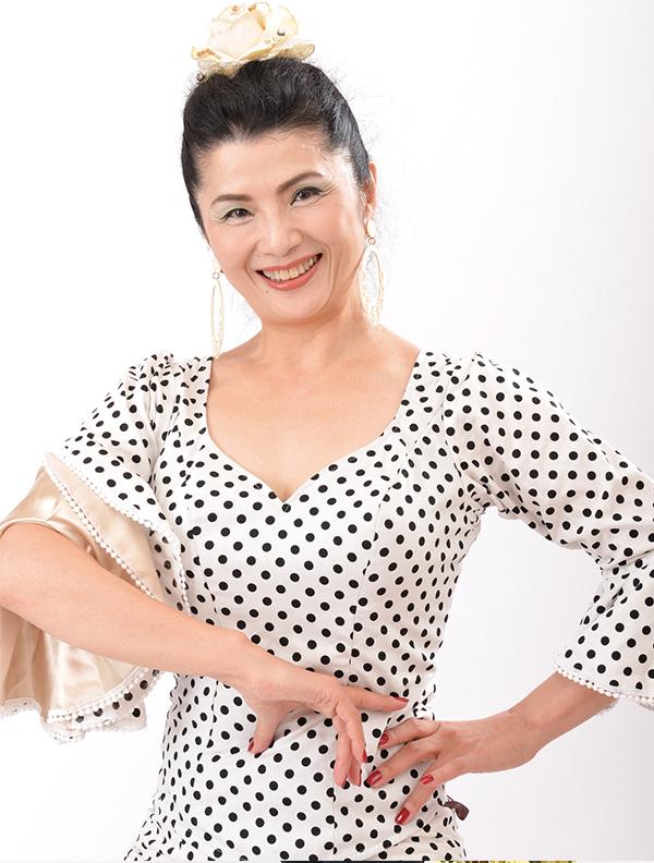内田 幸子の写真