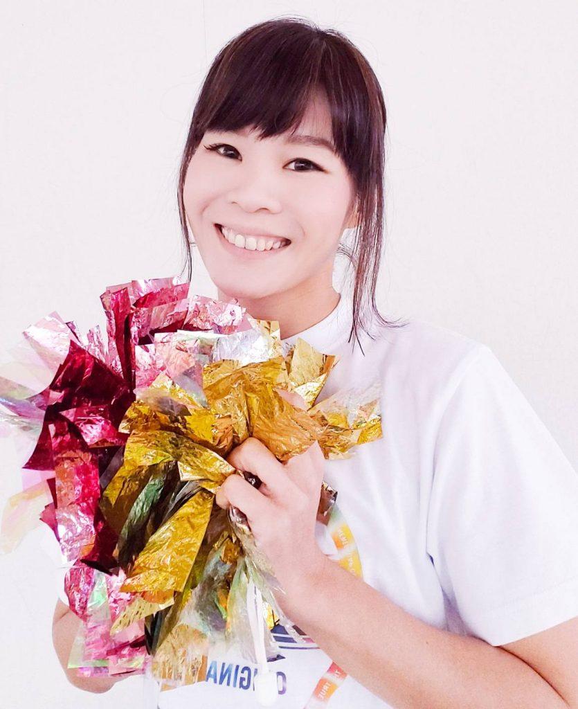 高橋亜希子の写真